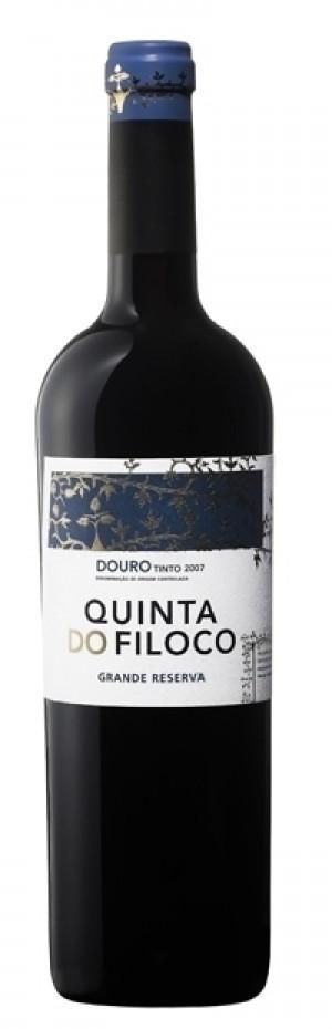 Quinta do Filoco Grande Reserva Tinto Douro