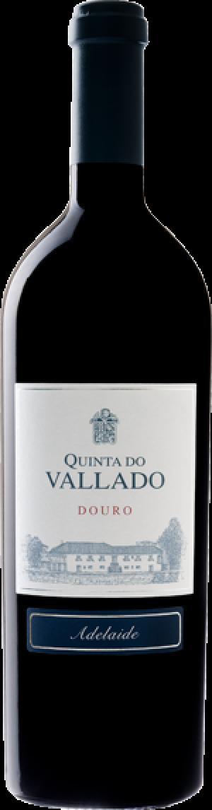 Adelaide, Quinda do Vallado Tinto Douro