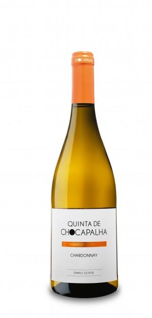 Quinta de Chocopalha Chardonnay Branco Bairrada