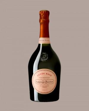 Laurent Perrier Rosé Champanhe